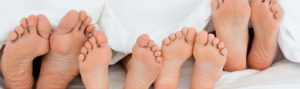 Tampa Family Podiatrist